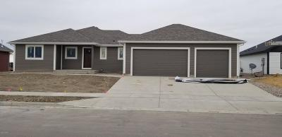 Great Falls, Black Eagle, Belt, Ulm Single Family Home For Sale: 209 38th Ave NW