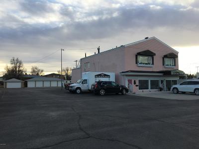 Great Falls, Black Eagle, Belt, Ulm Commercial For Sale: 3434 10th Ave S