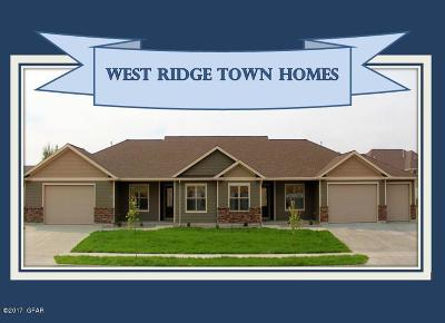 Great Falls Single Family Home For Sale: 128 Choteau Ave NE