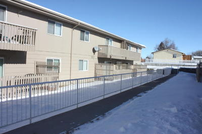 Great Falls Condo/Townhouse For Sale: 4604 3rd Ave S #2