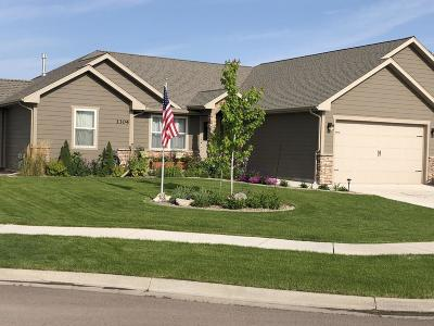 Great Falls Single Family Home For Sale: 3304 14th St. NE