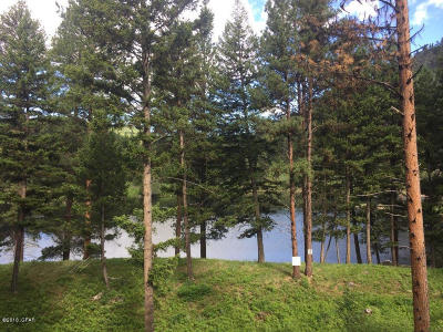 Condon, Potomac, Seeley Lake Residential Lots & Land For Sale: Lot 12 River Watchtrail