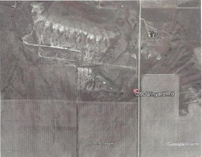Cascade County, Lewis And Clark County, Teton County Farm For Sale: 390 Vinyard Rd