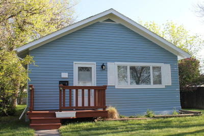 Great Falls Single Family Home For Sale: 1809 2nd Ave S