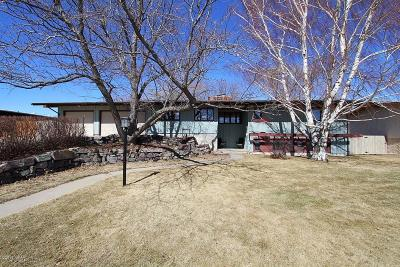 Great Falls Single Family Home For Sale: 3317 15th Ave S