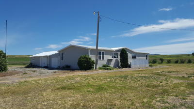 Sun River Single Family Home For Sale: 13690 Montana Highway 200