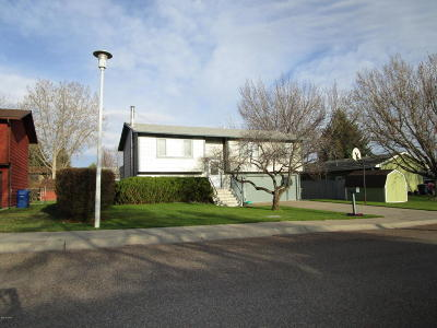 Great Falls Single Family Home For Sale: 512 40th St N
