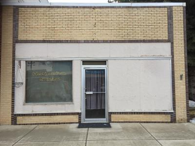 Commercial For Sale: 417 S Main St