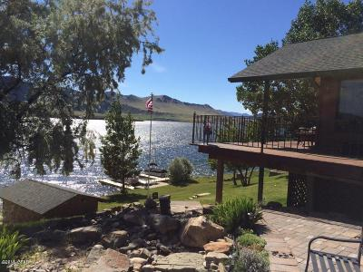 Wolf Creek Single Family Home For Sale: 1552 Beartooth Rd