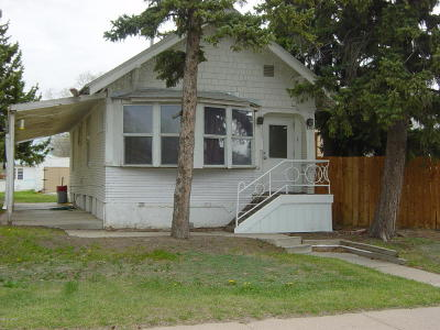 Great Falls Single Family Home For Sale: 2401 7th Ave N