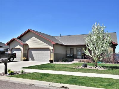 Great Falls Single Family Home For Sale: 113 34th Ave NE