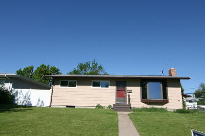 Great Falls Single Family Home For Sale: 504 53rd St S