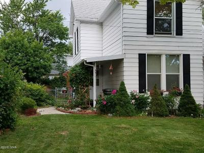 Great Falls Single Family Home For Sale: 219 12th St N