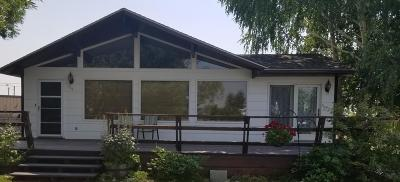 Conrad Single Family Home For Sale: 904 4th Ave SW