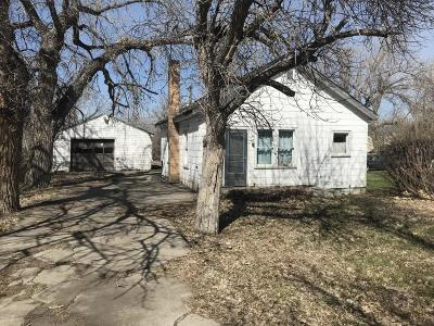 Great Falls Single Family Home For Sale: 1323 12 Ave S