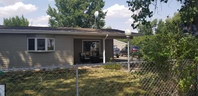 Great Falls Single Family Home For Sale: 70 Eaton Avenue