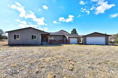 Helena Single Family Home For Sale: 8434 Ordway Dr