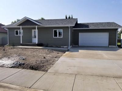 Single Family Home For Sale: 4120 7th Ave N
