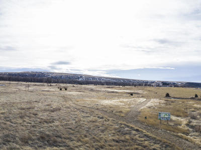 Cascade County, Lewis And Clark County, Teton County Farm For Sale: 240 Sunflower Ln