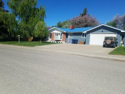 Great Falls Single Family Home For Sale: 101 Riverview 6 W