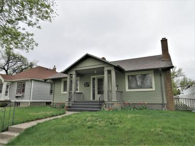 Great Falls Single Family Home For Sale: 2720 1st Ave N