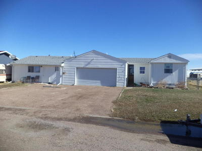 Cascade County, Lewis And Clark County, Teton County Multi Family Home For Sale: 1612 Adams Blvd