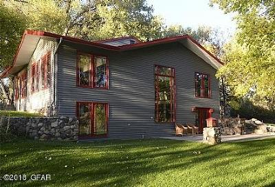 Great Falls MT Single Family Home For Sale: $775,000