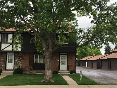 Great Falls Single Family Home For Sale: 1200 32nd St S #95
