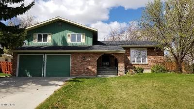 Great Falls Single Family Home For Sale: 1209 26th Ave SW