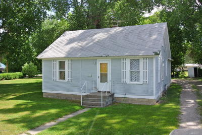 Simms Single Family Home For Sale: 285 N Main St