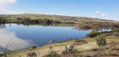 Cascade County, Lewis & Clark County, Lewis And Clark County, Teton County Residential Lots & Land For Sale: 170 Russell Ranch Ln