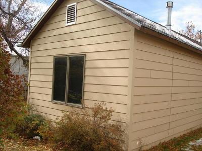 Conrad Single Family Home For Sale: 8 S Delaware St
