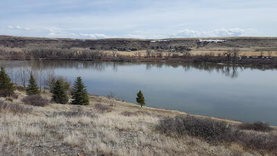 Cascade County, Lewis & Clark County, Lewis And Clark County, Teton County Residential Lots & Land For Sale: NHN Dune Drive