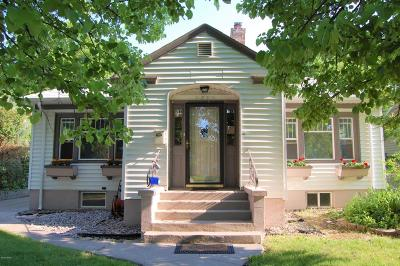 Great Falls Single Family Home For Sale: 2216 1st Ave S