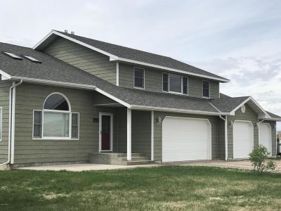 Ulm Single Family Home For Sale: 24 Ponderosa Dr Dr