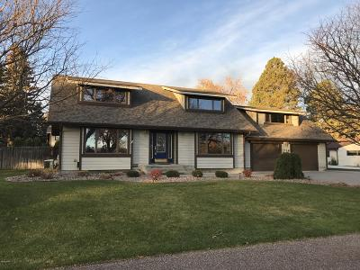 Great Falls Single Family Home For Sale: 1716 Alder Dr