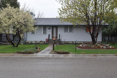 Great Falls Single Family Home For Sale: 132 16th Ave NW