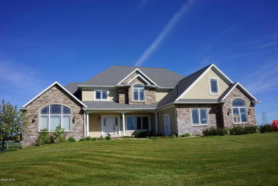 Single Family Home For Sale: 51 Limestone Ln