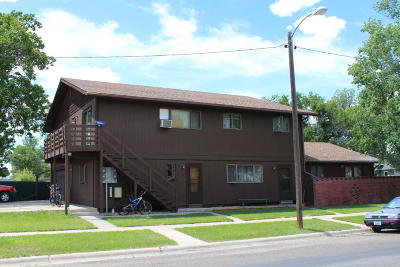 Great Falls Multi Family Home For Sale: 626 8th Ave S