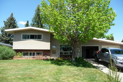 Great Falls Single Family Home For Sale: 113 14th Ave S