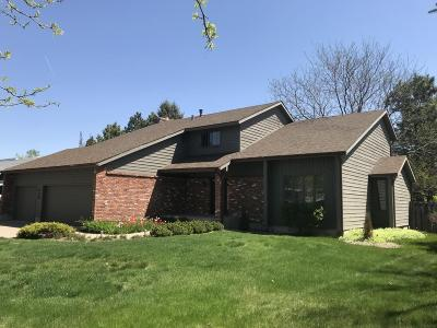 Great Falls Single Family Home For Sale: 416 Deer Dr