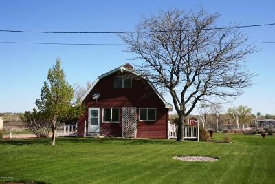 Great Falls Single Family Home For Sale: 3028 9th St S