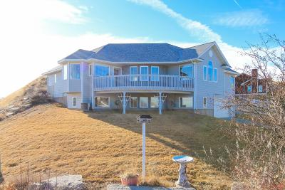 Great Falls Single Family Home For Sale: 2100 Poplar Dr