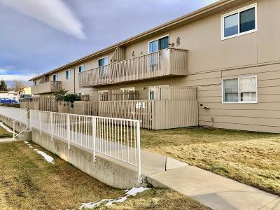 Condo/Townhouse For Sale: 4604 3rd Ave S #1