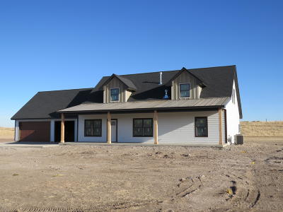 Great Falls, Black Eagle, Belt, Ulm Single Family Home For Sale: 41 Claystone Ln