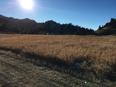 Cascade Residential Lots & Land For Sale: 50 Missouri Overlook