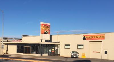 Great Falls, Black Eagle, Belt, Ulm Commercial For Sale: 721 10th Ave S