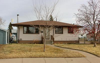 Great Falls Single Family Home For Sale: 5414 4th Ave S