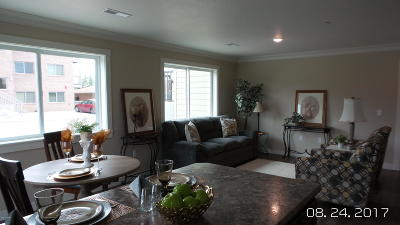 Great Falls Condo/Townhouse For Sale: 4448 3rd Ave N #4