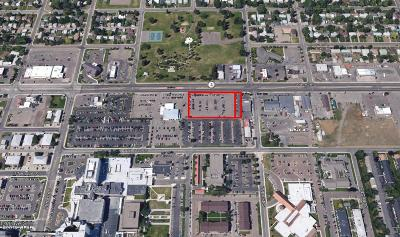 Great Falls, Black Eagle, Belt, Ulm Residential Lots & Land For Sale: 2800-2824 10th Ave S
